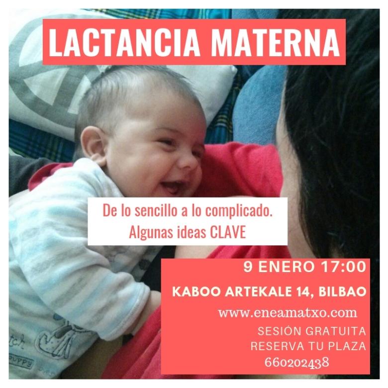 KABOO LACTANCIA 9ene1700